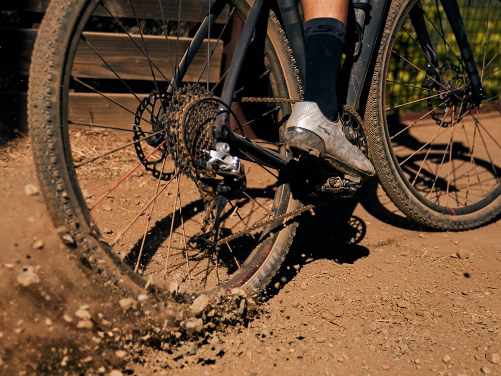 Spinergy GX wielen slechts 1495 gram