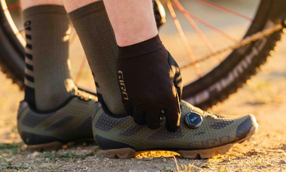 Giro lanceert de nieuwe Sector Off-Road schoenen