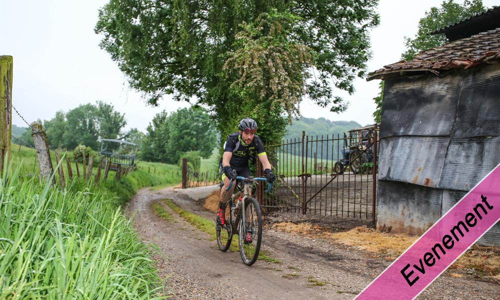 Komend weekend Liberation Ride Zuid Limburg